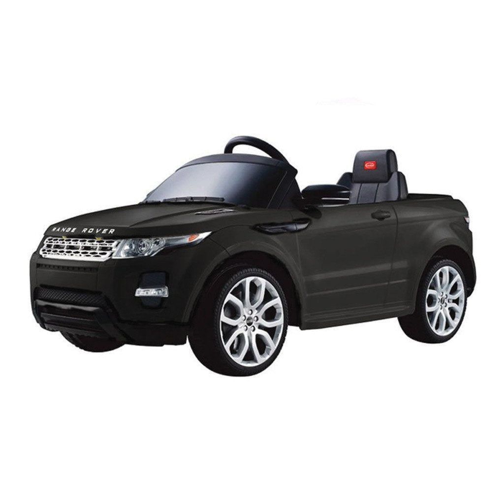Kids Ride On Toy Car Range Rover With Parental Remote Control 81400