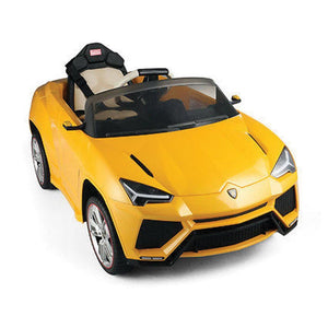 Kids Ride On Toy Car Lamborghini Urus With Parental Remote Control (82600) - Kids Ride On Cars - Cowboy Wholesale