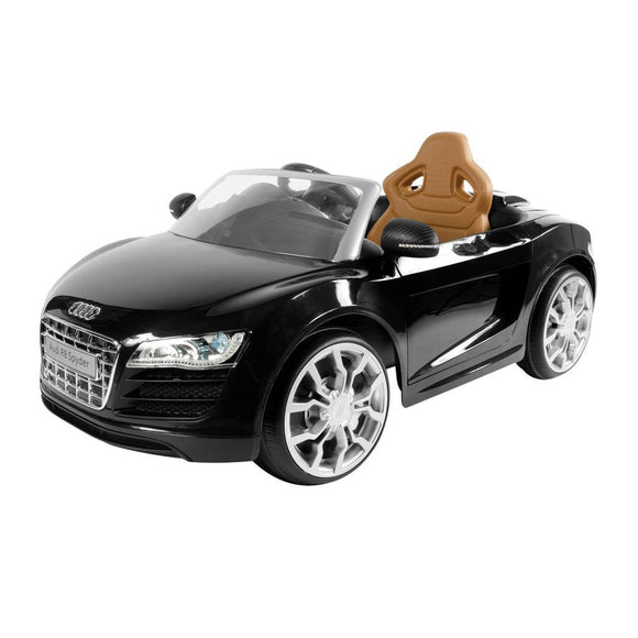 Kids Ride On Toy Car Audi R8 With Parental Remote Control (QX-7995) - Kids Ride On Cars - Cowboy Wholesale