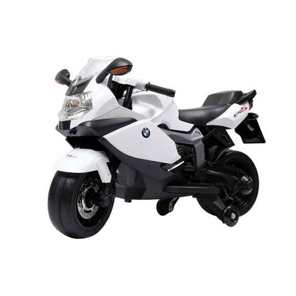 BMW Electric Ride On Motorcycle (K1300S) - Kids Ride On Cars - Cowboy Wholesale