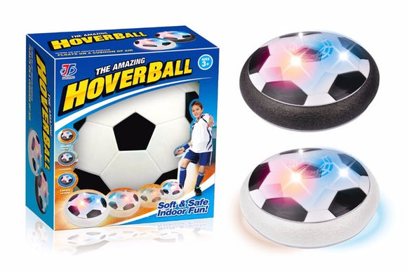 Hover Ball (8 inch / 18 cm) - Blue Package (NO.811)