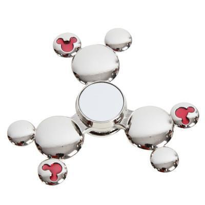 Fidget Zinc Alloy Mickey Mouse Spinner