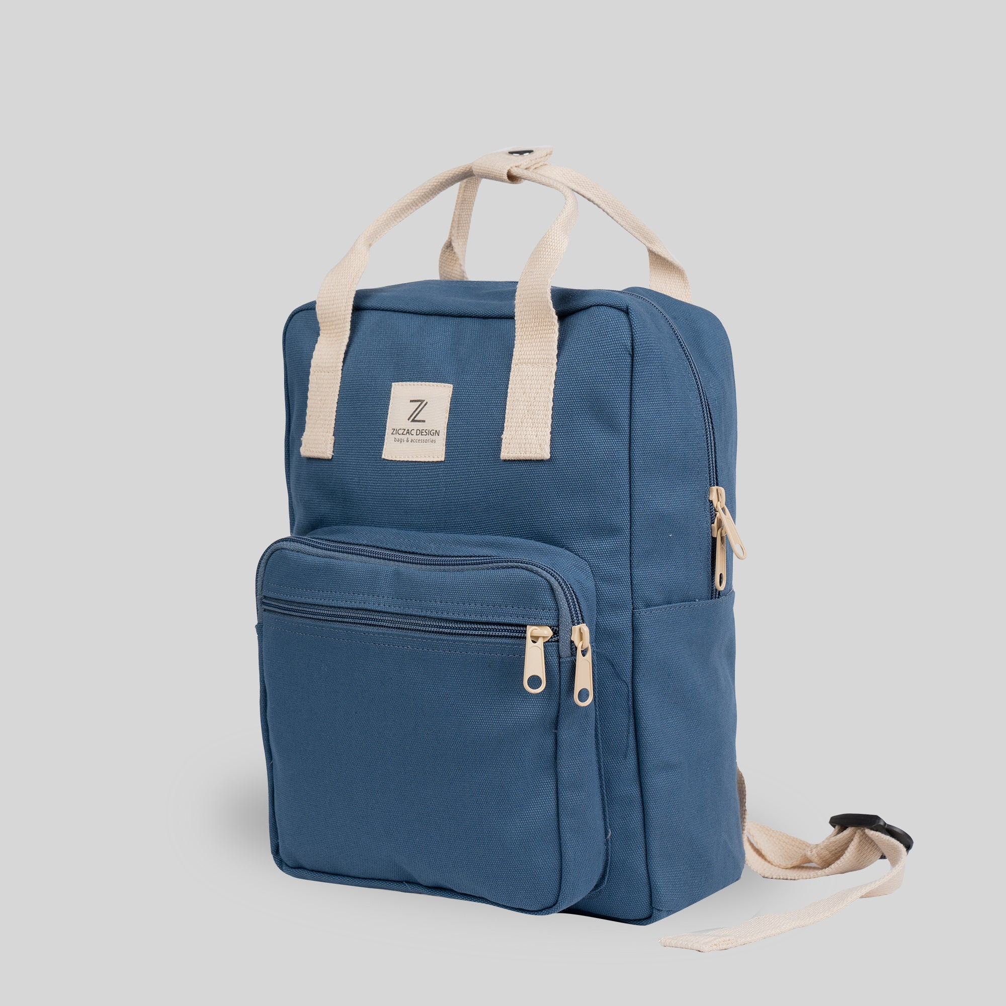 Aki Backpack size S Upgrade