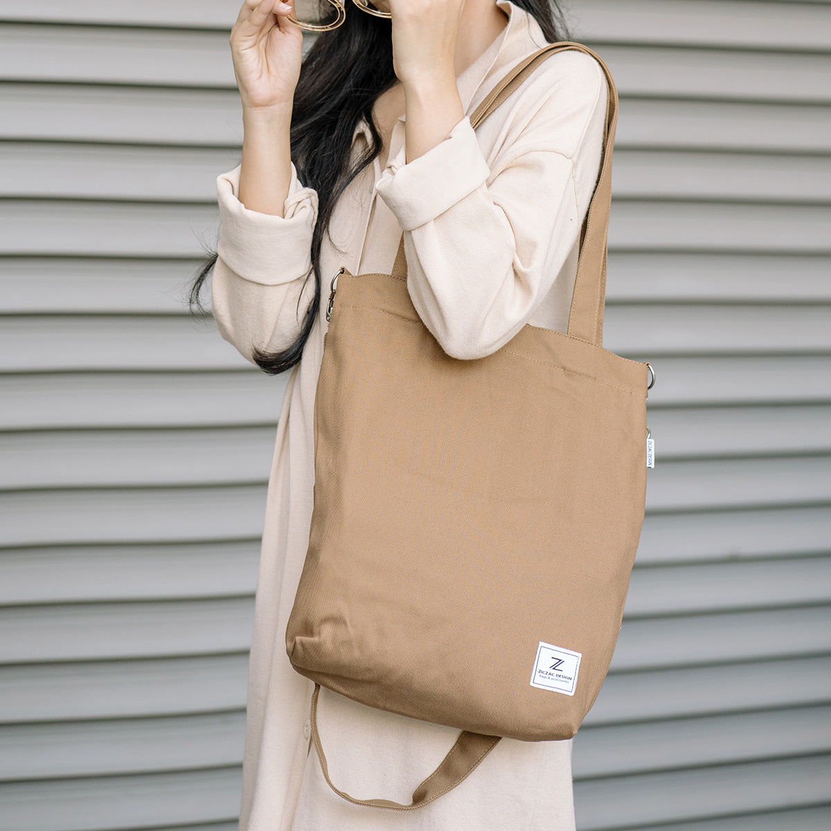 Tote 2in1