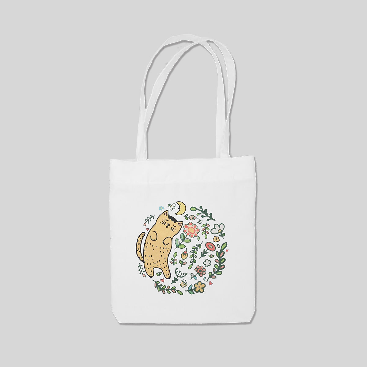 Tote 2in1 Ivory