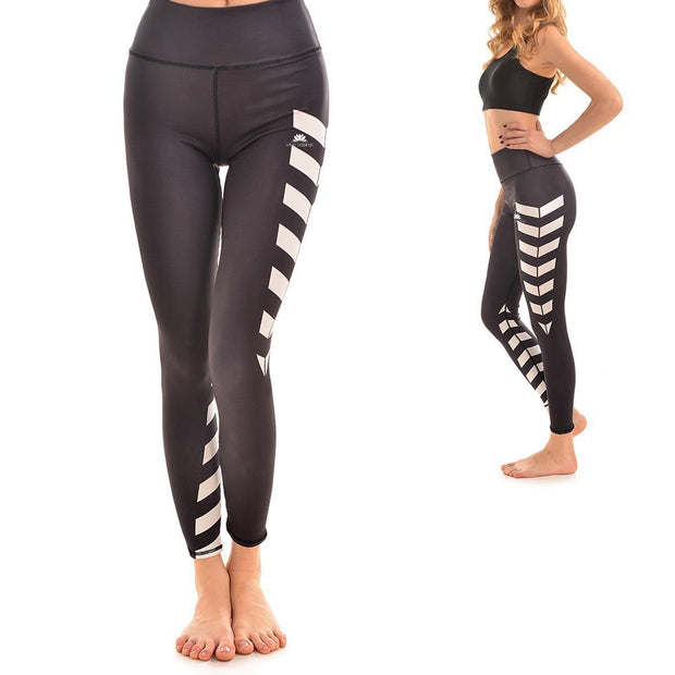 LOTUSX™ ARROWHEAD LEGGINGS
