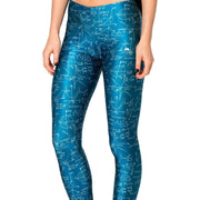 MATHEMATICAL LEGGINGS