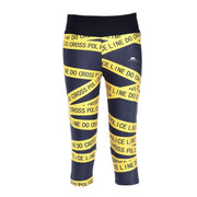 CAUTION ATHLETIC CAPRI