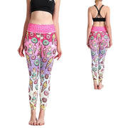 LOTUSX™ DESSERT LEGGINGS
