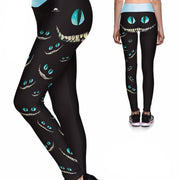 MAD HERE ATHLETIC LEGGINGS
