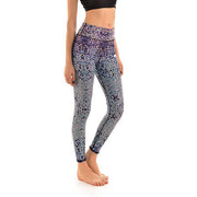 LOTUSX™ MOSAIC LEGGINGS