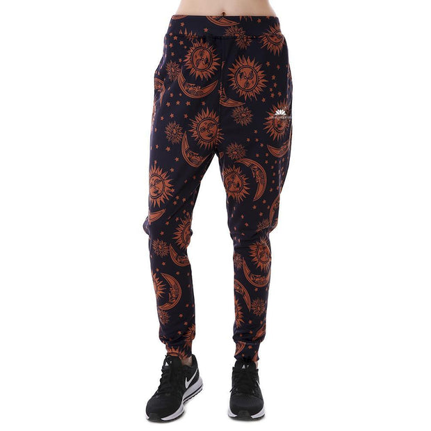 SUN AND MOON JOGGERS