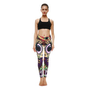 LOTUSX™ ALL EYES ON ME LEGGINGS