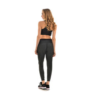 Charcoal Grey GripX Joggers - Lotus Leggings