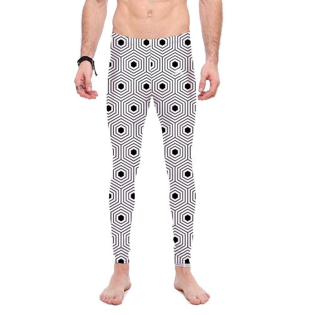 HEXAGONE LEGGINGS