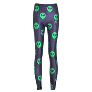 ALIEN LEGGINGS