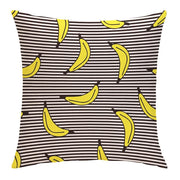Turnup Banana Pillow Cover - Lotus Leggings