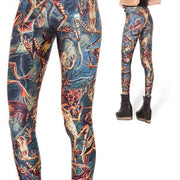 CRAZY FROG LEGGINGS