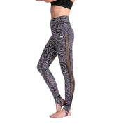 TWISTER GRIP MESHX LEGGINGS