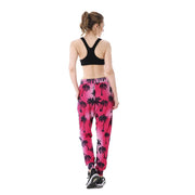 Sweet Palm Joggers - Lotus Leggings
