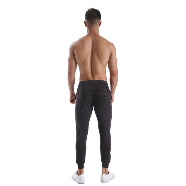 BLACKOUT MEN'S FLEECE PANTS