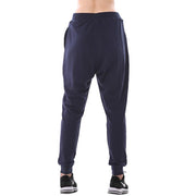 Deep Blue Joggers - Lotus Leggings