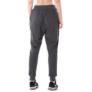 Slate Grey Joggers - Lotus Leggings
