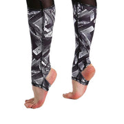 FIERCE HEELX LEGGINGS