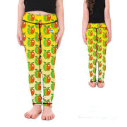 KID'S LOTUSX™ APPLE PICKIN' LEGGINGS