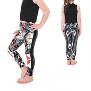 KID'S PRINCESS OF HEARTS LEGGINGS