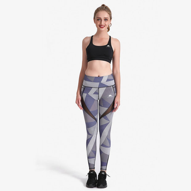 50 Shades MaxCross Leggings - Lotus Leggings