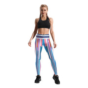 80'S POP LEGGINGS