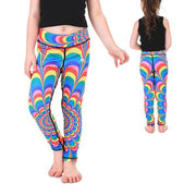 LOTUSX™ KID'S GROOVY LEGGINGS