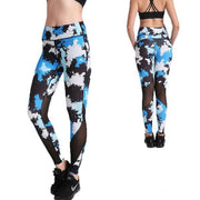 POWDER BLUE MAXLITE LEGGINGS