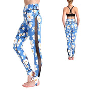 SKY SPRING GRIP MESHX LEGGINGS