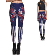 Born Free Leggings - Lotus Leggings