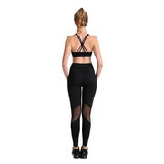 TOTAL BLACKOUT MAXLITE LEGGINGS