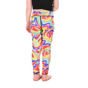 LotusX™ Kid's TyeDye Leggings - Lotus Leggings