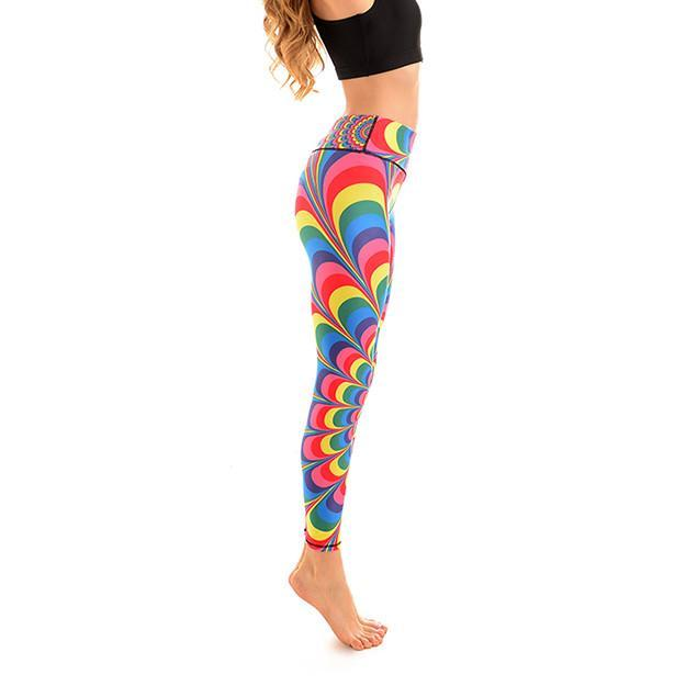 "LotusXâ""¢ Groovy Leggings - Lotus Leggings"
