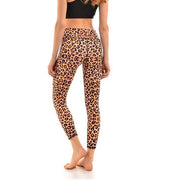 LotusX™ Cheetah Leggings - Lotus Leggings