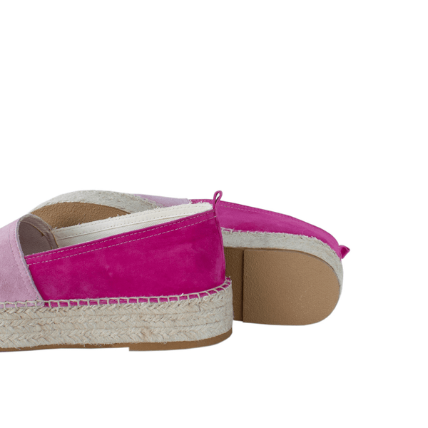 Luna - Pink Two Tone - Dida Ritchie