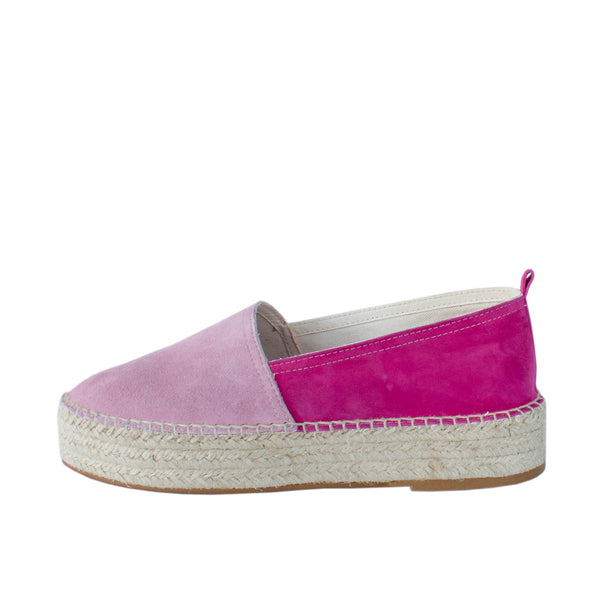Luna Two Tone Pink - Dida Ritchie