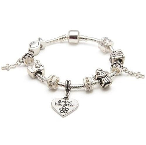 first communion bracelet Granddaughter