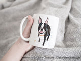 Innocent - Boston Terrier Mug