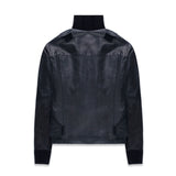 NEUROMANCER LEATHER JACKET