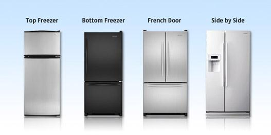 Recommended Refrigerators to Buy in Singapore for 2019