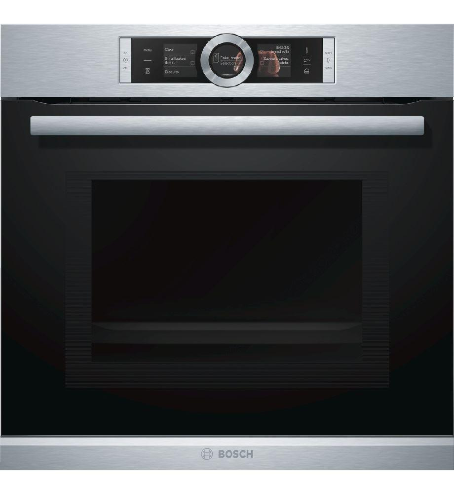 Bosch Serie 8 Oven HNG6764S1A - Lion City Company