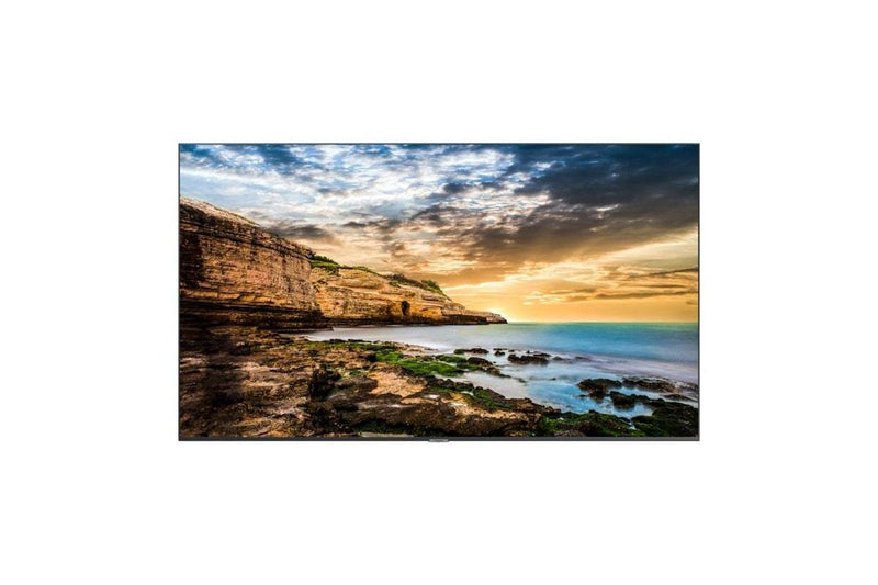 "Samsung LH50QETELGC 127 cm (50"") LED 4K Ultra HD Digital signage flat panel"