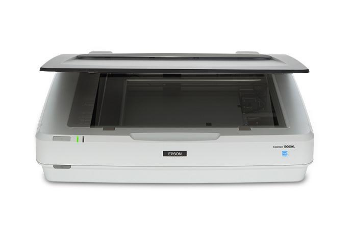 Epson Expression 12000XL Graphic Arts Scanner