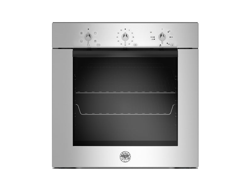 Bertazzoni F605MODEKXS Electric Built-in Ovens 5 functions